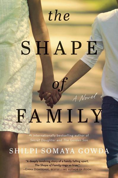 Download The Shape of Family Book