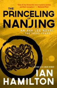 The Princeling of Nanjing Book
