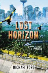 Lost Horizon Book PDF