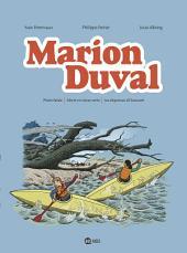Marion Duval intégrale, Tome 06: Photo fatale - Alerte en classe verte - Les disparues d'Ouessant