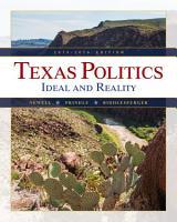Texas Politics 2015 2016 PDF