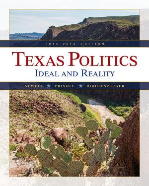 Texas Politics 2015 2016