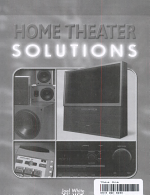Home Theater Solutions PDF