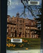 Wilton House, Salisbury