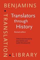 Translators Through History PDF