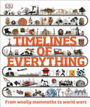 Timelines of Everything PDF