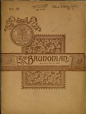 The Brunonian: Volume 20, Issues 1-3