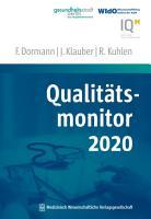 Qualit  tsmonitor 2020 PDF