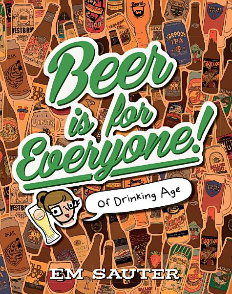 Download Beer is for Everyone  Book