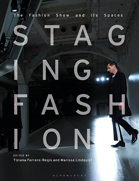 Download Staging Fashion Book