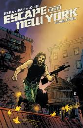 Escape from New York #15: Volume 15