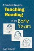 A Practical Guide to Teaching Reading in the Early Years PDF