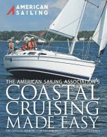 Coastal Cruising Made Easy PDF