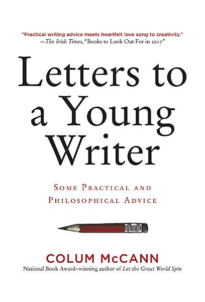 Download Letters to a Young Writer Book