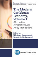 The Modern Caribbean Economy PDF
