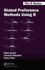 Stated Preference Methods Using R