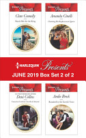 Harlequin Presents   June 2019   Box Set 2 of 2 PDF