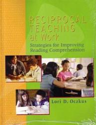 Reciprocal Teaching at Work PDF