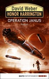 Honor Harrington: Operation Janus: Roman