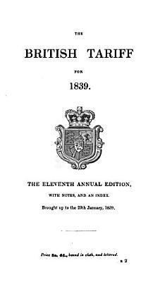 Ellis s British Tariff for