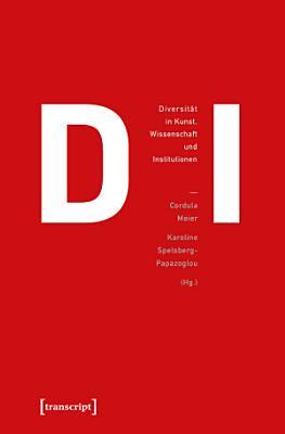 Heidi   Diversit  t in Kunst  Wissenschaft und Institutionen PDF