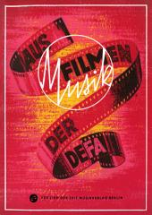 Musik aus Filmen der DEFA