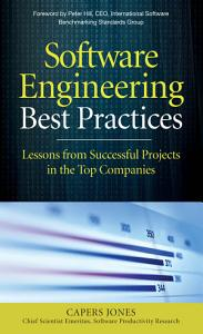 Software Engineering Best Practices PDF