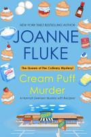 Cream Puff Murder PDF