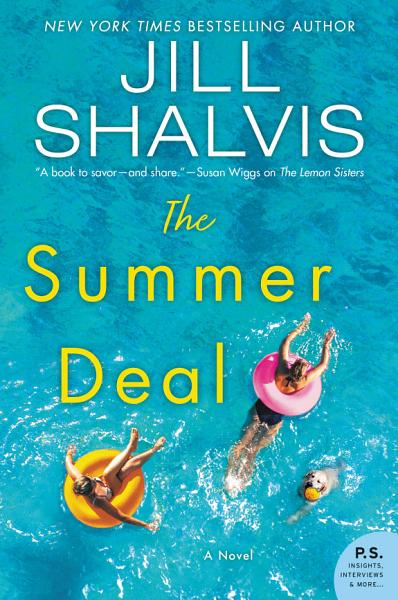 Download The Summer Deal Book