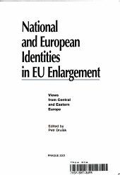 National and European Identities in EU Enlargement PDF