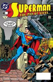 Superman: The Man of Steel (1991-) #82