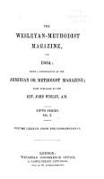 Wesleyan Methodist Magazine PDF