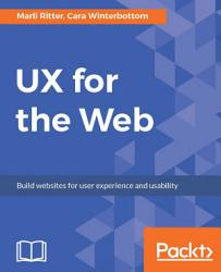Ux For The Web Book PDF