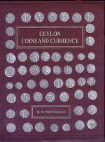 Ceylon Coins and Currency