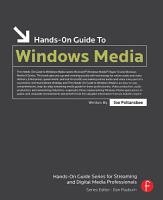 Hands On Guide to Windows Media PDF