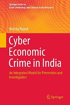 Cyber Economic Crime in India PDF