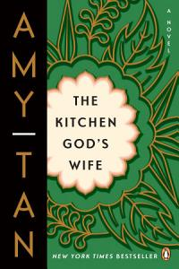 The Kitchen God s Wife Book