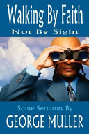 Walking By Faith  Not By Sight PDF