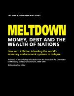 Meltdown: Money, Debt and the Wealth of Nations, Volume 2