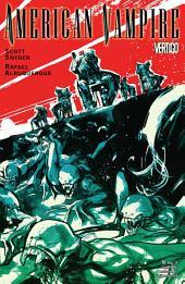 American Vampire (2010-) #16