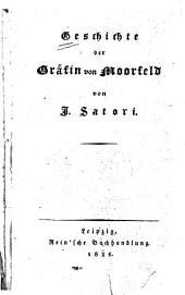 Geschichte der Gräfin von Moorfeld