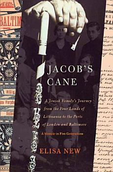 Jacob s Cane PDF
