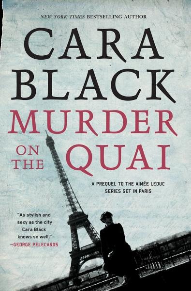 Download Murder on the Quai Book