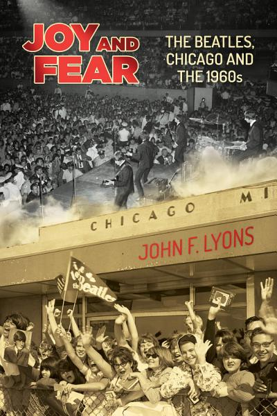 Download Joy and Fear Book
