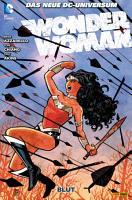 Wonder Woman 1   Blut PDF
