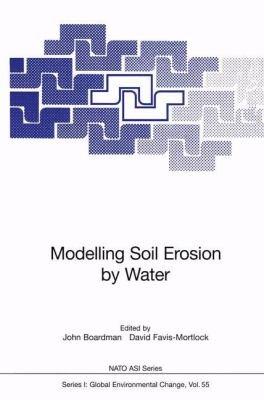 Modelling Soil Erosion by Water PDF