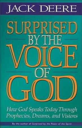 Surprised by the Voice of God PDF