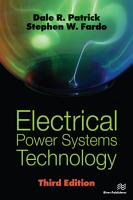 Electrical Power Systems Technology  Third Edition PDF