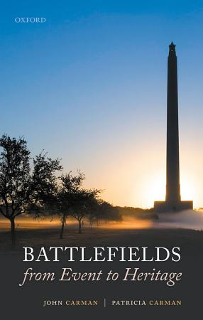 Battlefields from Event to Heritage PDF