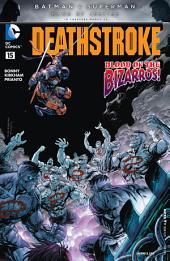 Deathstroke (2014-) #15